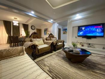 Ilomilo (3 Bedroom with Stunning Viewswith 24 Hours Power), Ajose Adeogun, Victoria Island (vi), Lagos, Flat / Apartment Short Let