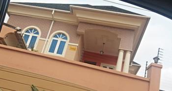 Modern Fully 4 Bedrooms Detached Duplex, Shangisha, Magodo, Lagos, Detached Duplex for Sale