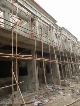 Luxurious 3 Bedroom Terrace Duplex, Harris Drive, Close Neighbourhood with Vgc, Vgc, Lekki, Lagos, Terraced Duplex for Sale