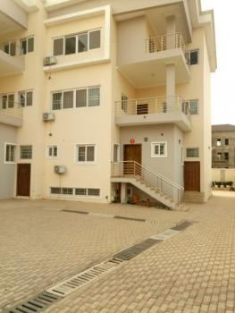 a Tastefully Finished, Serviced,  Brand New 2 Bedroom Flat, Guzape District, Abuja, Flat for Rent
