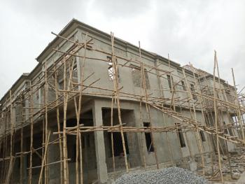 Magnificent 4 Bedroom Terrace Duplex, Harris Drive, Vgc, Lekki, Lagos, Terraced Duplex for Sale