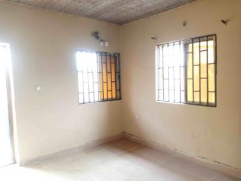 a Nice Room Self-contained, United Estate, Sangotedo, Ajah, Lagos, Self Contained (single Rooms) for Rent