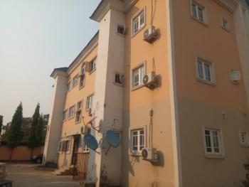 Spacious 2 Bedroom Flat, By Aduvie School, Jahi, Abuja, Flat for Rent