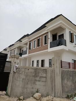 Exquisite 4 Bedroom Terrace Duplex, Harris Drive Vgc, Vgc, Lekki, Lagos, Terraced Duplex for Sale