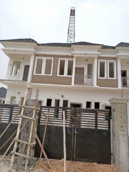 Magnificent 3 Bedroom Terrace Duplex, Harris Drive, Vgc, Lekki, Lagos, Terraced Duplex for Sale