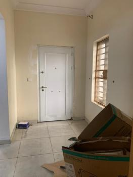 a Big Room & Parlour Space Available in a 4 Bedroom Duplex, Chisco Transport, By House on The Rock Road, Ikate, Lekki, Lagos, Semi-detached Duplex for Rent