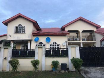2 Units of 5-bedroom Detached Duplex, Crown Estate,, Ajah, Lagos, Semi-detached Duplex for Sale