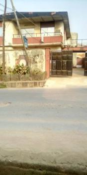 4 Units of 3 Bedroom Flat, Ajayi Road, Ogba, Ikeja, Lagos, Block of Flats for Sale