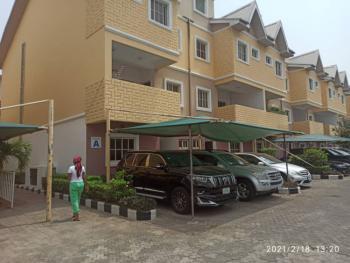 3 Bedroom Terrace Duplex, Parkview, Ikoyi, Lagos, Terraced Duplex for Rent