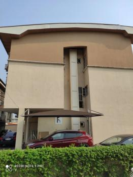 Exquisitely Finished 4 Bedrooms Townhouse with a 2 Bedroom Bq, Alpha Court, Surulere, Lagos, Terraced Duplex for Sale