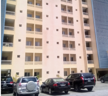 Luxury 3 Bedroom Apartment with Excellent Facilities, Banana Island, Ikoyi, Lagos, Flat / Apartment for Sale