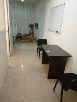 Commercial 60sqm Well Furnished Open Shop Space in a Strategic Location, Cbd By Nnpc Tower, Central Area Phase 2, Abuja, Plaza / Complex / Mall for Rent