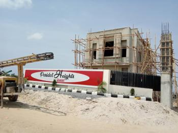 Luxury 2 Bedroom Flat with Bq, Sangotedo, Ajah, Lagos, Block of Flats for Sale