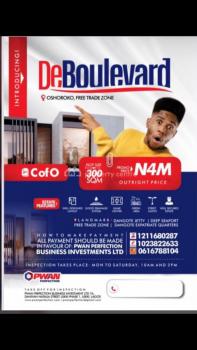 Affordable Land, Deboulevard, Ibeju Lekki, Lagos, Mixed-use Land for Sale