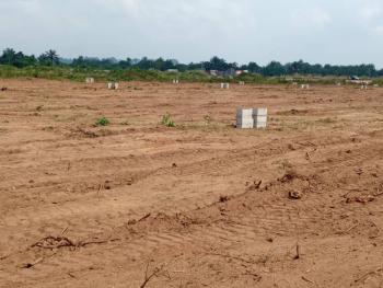 Plots of Affordable Land Available in The Beautiful City, Azikoro Otuoke, Ogbia, Bayelsa, Mixed-use Land for Sale