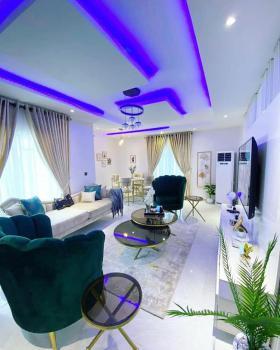 Deluxe Three Bedroom Duplex., Lekki Phase 1, Lekki, Lagos, Flat Short Let