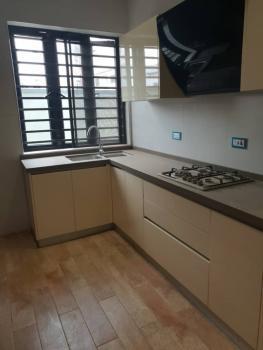 a Brand New and Tastefully Finished  4-bedroom Terrace Duplex, Adeniyi Jones, Ikeja, Lagos, Terraced Duplex for Sale