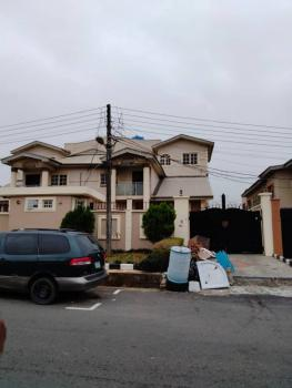 a Renovated 6 Bedroom Duplex, Off Babs Osibo, Gra Phase 2, Magodo, Lagos, Semi-detached Duplex for Rent
