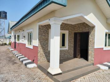 Newly Built Luxury 3 Bedroom Fully Finished and Fully Serviced Bungalow, Suncity Estate, Galadimawa, Abuja, Detached Bungalow for Sale
