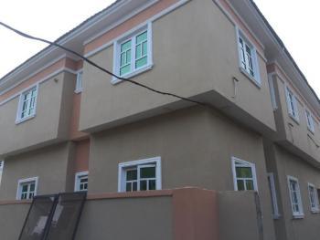 Newly Built, Tastefully Finished 3 Bedrooms Flat, Balogun Street, Agungi, Lekki, Lagos, Flat for Rent