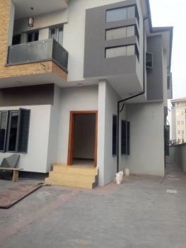 Newly Built Luxury 4 Bedroom Detached Duplex Plus 2 Rooms Bq, Southern View Estate Chevron, Lekki Expressway, Lekki, Lagos, Detached Duplex for Rent