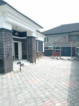 3 Bedroom Bungalow with Bq, Thomas Estate, Ajah, Lagos, Detached Bungalow for Sale