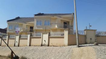 Newly Refurbished Luxury 4 Bedroom. Fully Finished and Fully Serviced, Zone a, Apo Resettlement, Apo, Abuja, Semi-detached Duplex for Rent