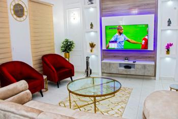 3 Units of 4 Bedroom Premium Apartment, Ikate Elegushi, Lekki, Lagos, Terraced Duplex Short Let