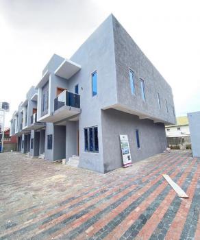 Affordable 4 Bedroom Terrace Duplex in a Gated Estate, Behind Dominos, Agungi, Lekki, Lagos, Terraced Duplex for Sale