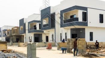 3 Bedroom Semi Detached Duplex with a Bq, Bogije, Ibeju Lekki, Lagos, Semi-detached Duplex for Sale