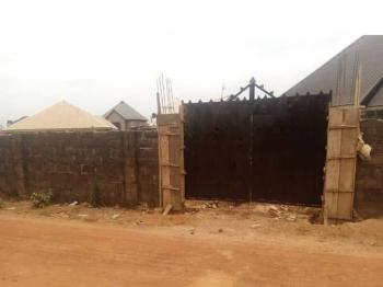 Land, Airport Road, Enugu, Enugu, Residential Land for Sale