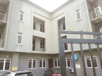 Cute 3 Bedrooms, Jahi, Abuja, Flat for Rent
