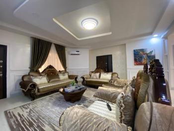 Eko Redefined 3 Bedroom Luxury Flat, Ajose Adeogun, Victoria Island (vi), Lagos, Flat / Apartment Short Let