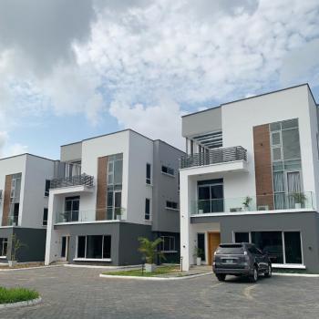 Well Furnished Luxury 4 Bedroom Detached Home + 2 Bq & Home Automation, Ikeja Gra, Ikeja, Lagos, Detached Duplex for Sale