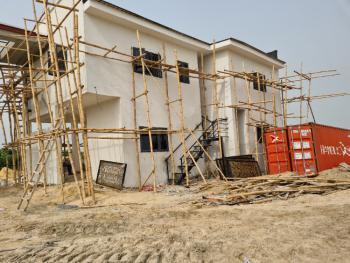 Own a C of O Land with N5m Deposit and Spread Balance for Months, Okun Ajah, By Abraham Adesanya, Lekki Scheme 2, Lekki Phase 2, Lekki, Lagos, Residential Land for Sale
