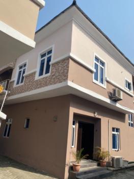 Clean 5 Bedroom Duplex, Osapa, Lekki, Lagos, Detached Duplex for Rent