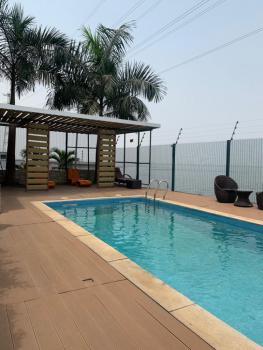 Waterfront 3 Bedroom, Banana Island, Ikoyi, Lagos, Flat for Rent