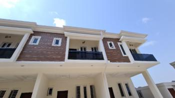 You Cant Afford to Miss This 3 Bedroom Duplex, Harris Crescent Road, By Vgc Estate, Lekki Phase 2, Vgc, Lekki, Lagos, Terraced Duplex for Sale