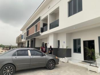 Camberwall Court Phase 2, Video Available on Request, Gra, Abijo, Lekki, Lagos, Terraced Duplex for Sale