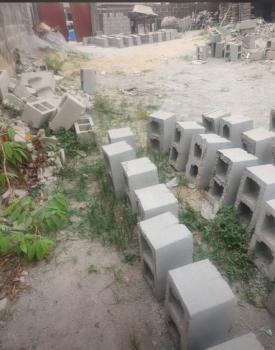 Half Plot of Land, Nelson Cole Estate, Iju-ishaga, Agege, Lagos, Residential Land for Sale