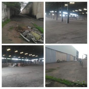 Direct Warehouse, Apapa-oshodi Expressway, Ilasamaja, Mushin, Lagos, Warehouse for Sale