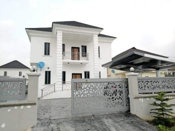 5 Bedroom Fully Detached House with Swimming Pool and Bq, Fountain Springville Estate By Novare Mall Shoprite, Sangotedo, Ajah, Lagos, Detached Duplex for Sale