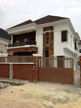Luxury 5 Bedrooms Detached Duplex with Bq, Victory Estate, Thomas Estate, Ajah, Lagos, Detached Duplex for Sale