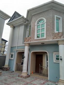 Brand New Mini Flat, Mobil Estate, Ilaje, Ajah, Lagos, Mini Flat for Rent