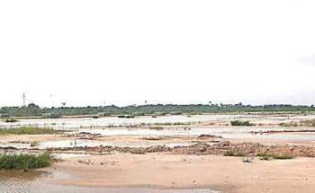 Massive Bulk Land, Ogombo Road Off Abraham Adesanya Road Okun Ajah, Lekki, Lagos, Mixed-use Land for Sale