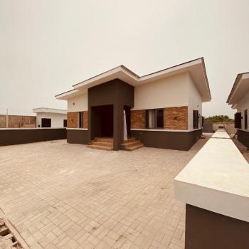 3 Bedroom Detcahed Bungalow, Camberwall Court 2, Gra, Abijo, Lekki, Lagos, Detached Bungalow for Sale