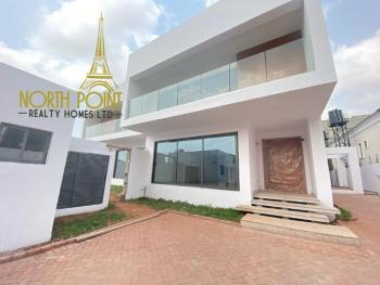 4 Bedroom Semi-detached, Lekki Phase 1, Lekki, Lagos, Semi-detached Duplex for Sale