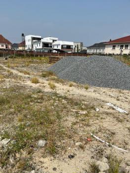 450sqm, Osapa, Lekki, Lagos, Land for Sale