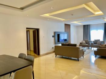 3 Bedroom Apartment, Ikeja Gra, Ikeja, Lagos, Flat / Apartment Short Let