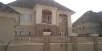 Luxury 5 Bedroom Duplex, Efab Metropolis Estate, Gwarinpa, Abuja, Detached Duplex for Rent